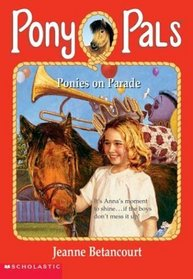 Ponies on Parade (Pony Pals, Bk 38)