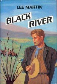 Black River (An Avalon Western)