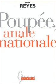 Poup�e, anale nationale