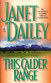 This Calder Range (Calder, Bk 1)