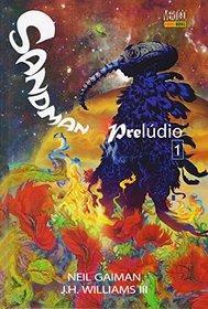 Sandman. Prel�dio (Em Portuguese do Brasil)