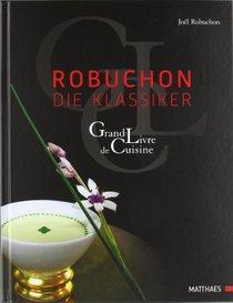 Robuchon - Die Klassiker