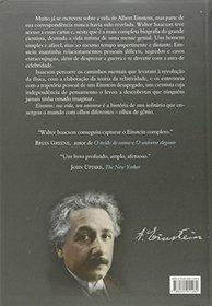 Einstein: Sua Vida, Seu Universo (Em Portugues do Brasil)