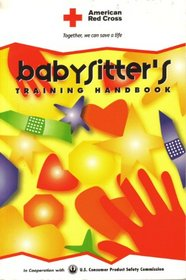 American Red Cross Babysitter's Training Handbook
