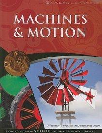 Machines & Motion (God's Design)