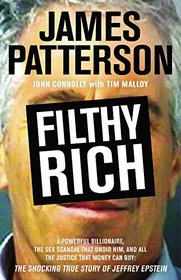 Filthy Rich (Audio CD) (Unabridged)