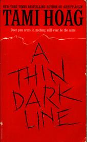 A Thin Dark Line (Doucet, Bk 4)