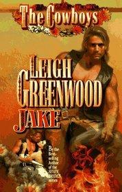 Jake (Cowboys, Bk 1)