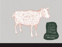 It Is Right to Draw Their Fur: Animal Renderings by Dave Eggers