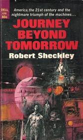Journey Beyond Tomorrow