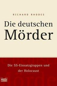 Die deutschen M�rder