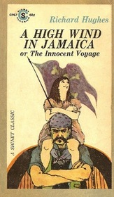 a high wind in jamaica or the innocent voyage