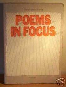 Poems in Focus