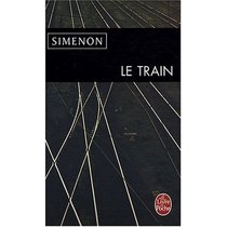 Le Train (French Edition)