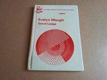 Evelyn Waugh. (Columbia Essays on Modern Writers)