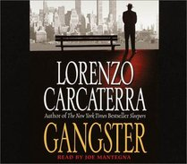 Gangster (Audio CD) (Abridged)