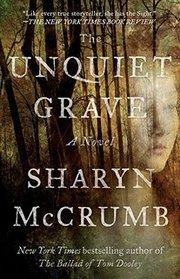 The Unquiet Grave (Ballad, Bk 12)