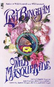 Wild Masquerade (Wild Pedigrue, Bk 3)