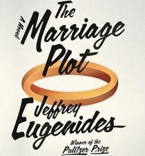 The Marriage Plot (Audio CD) (Unabridged)