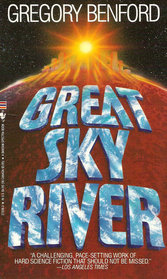 Great Sky River (Galactic Center, Bk 3)