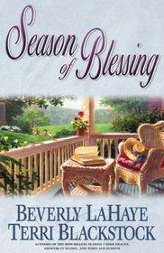 Season of Blessing (Times and Seasons, Bk 4)