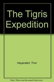 Tigris Expedition