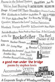 A Good Man Under the Bridge