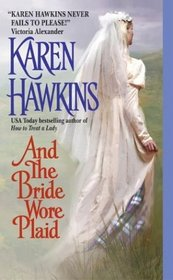 And the Bride Wore Plaid (Talisman Ring, Bk 4)