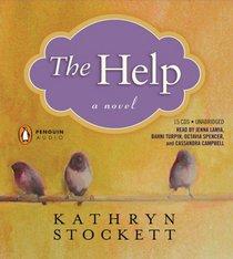 The Help (Audio CD) (Unabridged)