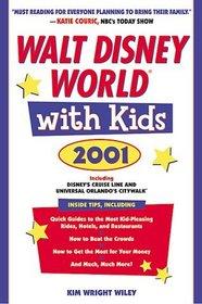 Walt Disney World with Kids, 2001 (Special-Interest Titles)
