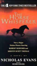The Horse Whisperer (Audio Cassette,  Abridged).