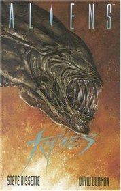 Aliens : Tribes (Aliens (Dark Horse))