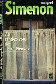Au rendez-vous des Terre-Neuvas (Presses pocket ; 1352) (French Edition)