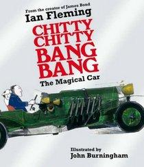Chitty-Chitty-Bang-Bang: the Magical Car