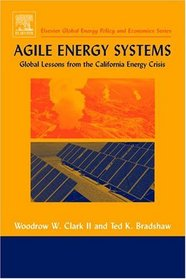 Agile Energy Systems : Global Lessons from the California Energy Crisis (Global Energy Policy and Economics)
