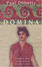 Domina (Ancient Rome, Bk 1)