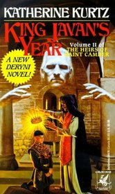King Javan's Year (Heirs of Saint Camber, Vol 2)