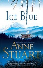 Ice Blue (Ice, Bk 3)