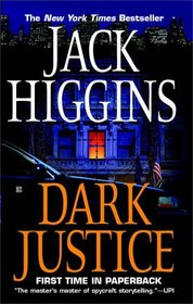 Dark Justice (Sean Dillon, Bk 12)