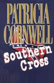 Southern Cross (Andy Brazil, Bk 2) (Large Print)