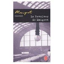 Revolver de Maigret