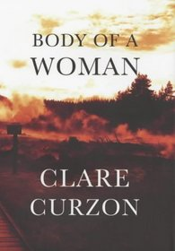 BODY OF A WOMAN (First British Edition)