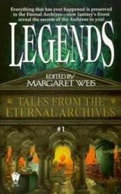 Legends: Tales from the Eternal Archives #1