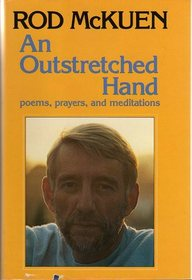 An Outstretched Hand: Poems, Prayers and Meditations