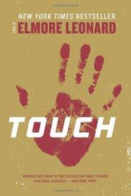 Touch: A Novel