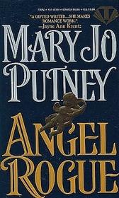 Angel Rogue (Fallen Angels, Bk 4)
