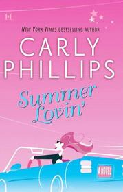 Summer Lovin' (Costas Sisters, Bk 2)