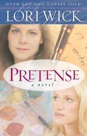 Pretense (Wick, Lori)