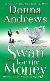 Swan for the Money (Meg Langslow, Bk 11)