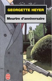Meurtre d'anniversaire (They Found Him Dead) (French Edition)
